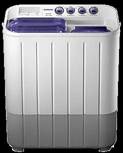 Samsung 7 Kg Semi Automatic Top Loading Washing
