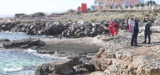 Salento, sbarcati 169 migranti
