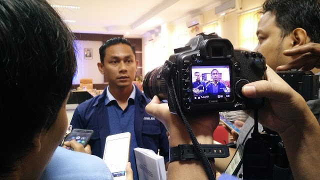 GeRAK: BI dan OJK Harus Periksa Bank Aceh Syariah Langsa