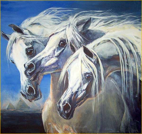 Equine Art Journal