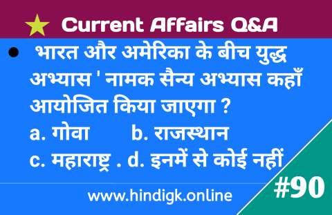 5 February 2021 Current Affairs In Hindi