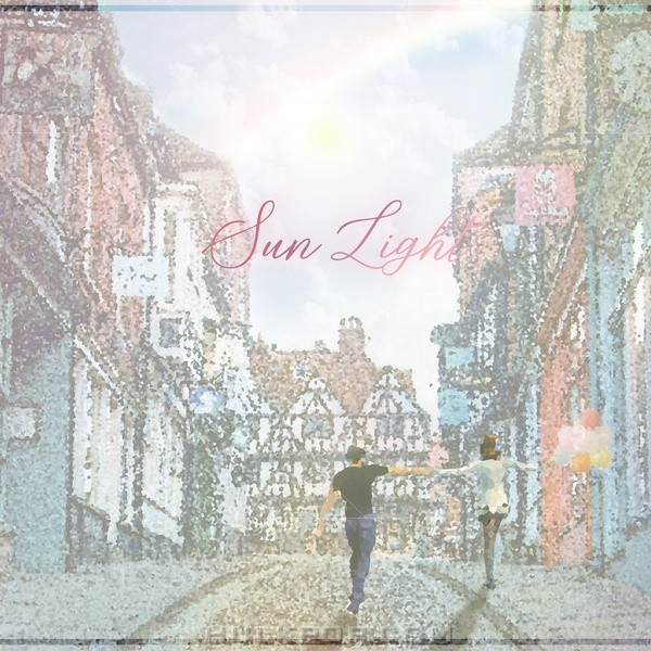 VIN – Sunlight – Single