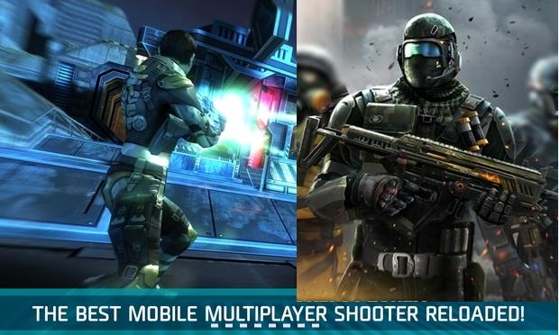 Game Multiplayer untuk Android Terbaik
