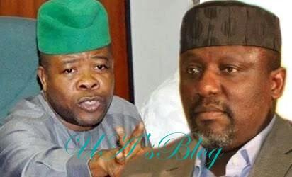 Imo: Okorocha stole N1trillion – Ihedioha