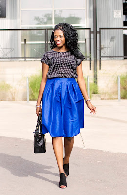 Sydney Fashion Hunter - The Wednesday Pants #50 Featured Blogger Meek Skinnee Girl Confidence