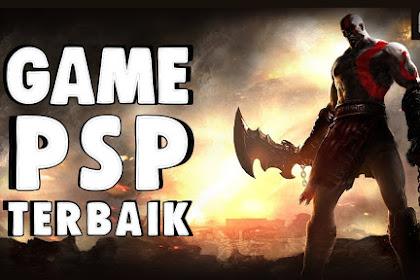 Game PPSSPP Terbaik Dan Ringan Di Android