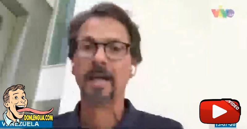 Lorenzo Mendoza lanza la clave para salir de la crisis económica en Venezuela