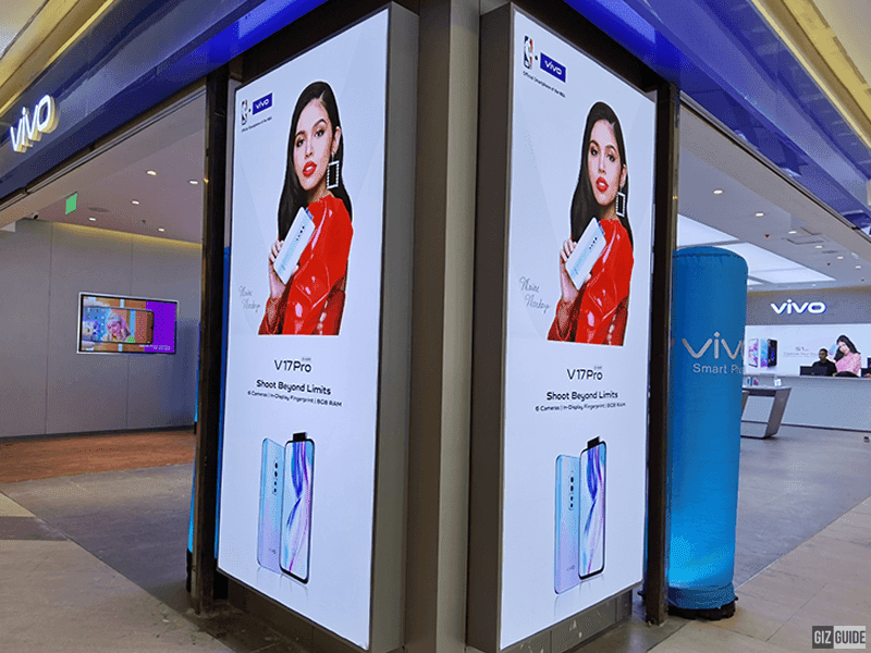 Maine Mendoza to endorse the upcoming Vivo V17 Pro