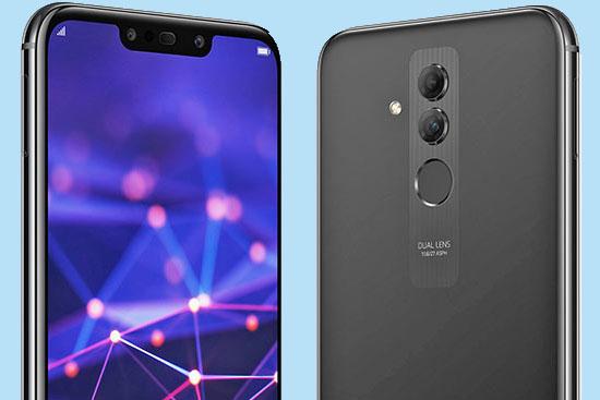 سعر ومواصفات جوال هواوي 20 ميت لايت Huawei Mate 20 Lite