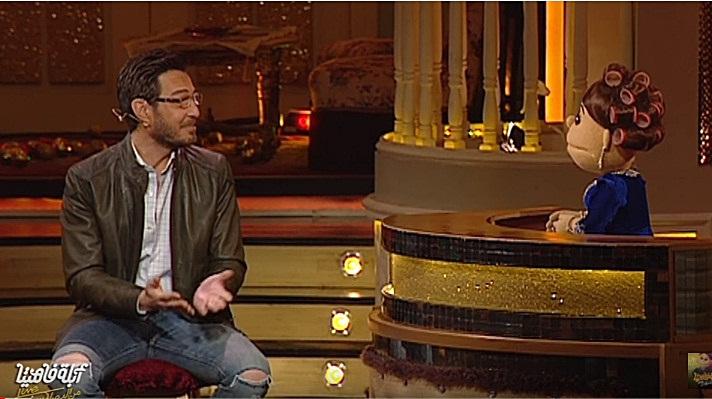 برنامج أبلة فاهيتا حلقة السبت 2-12-2017 مع أحمد زاهر الحلقة 7 الجزء 2 الموسم 6