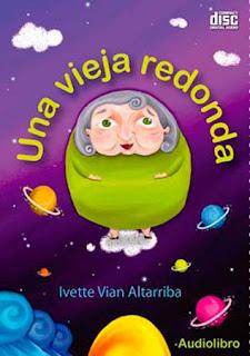 Una vieja redonda (Ebook/Audiolibro, Editorial Citmatel)