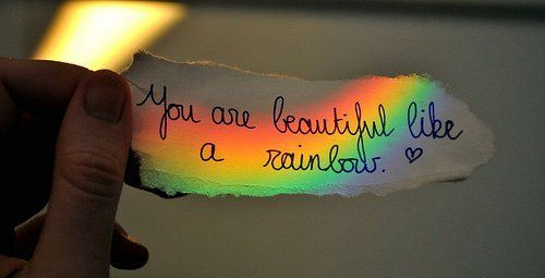 Rainbow Quotes Rainbows Sayings and Quotes ~ Best Quotes and Sayings Rainbow Quotes