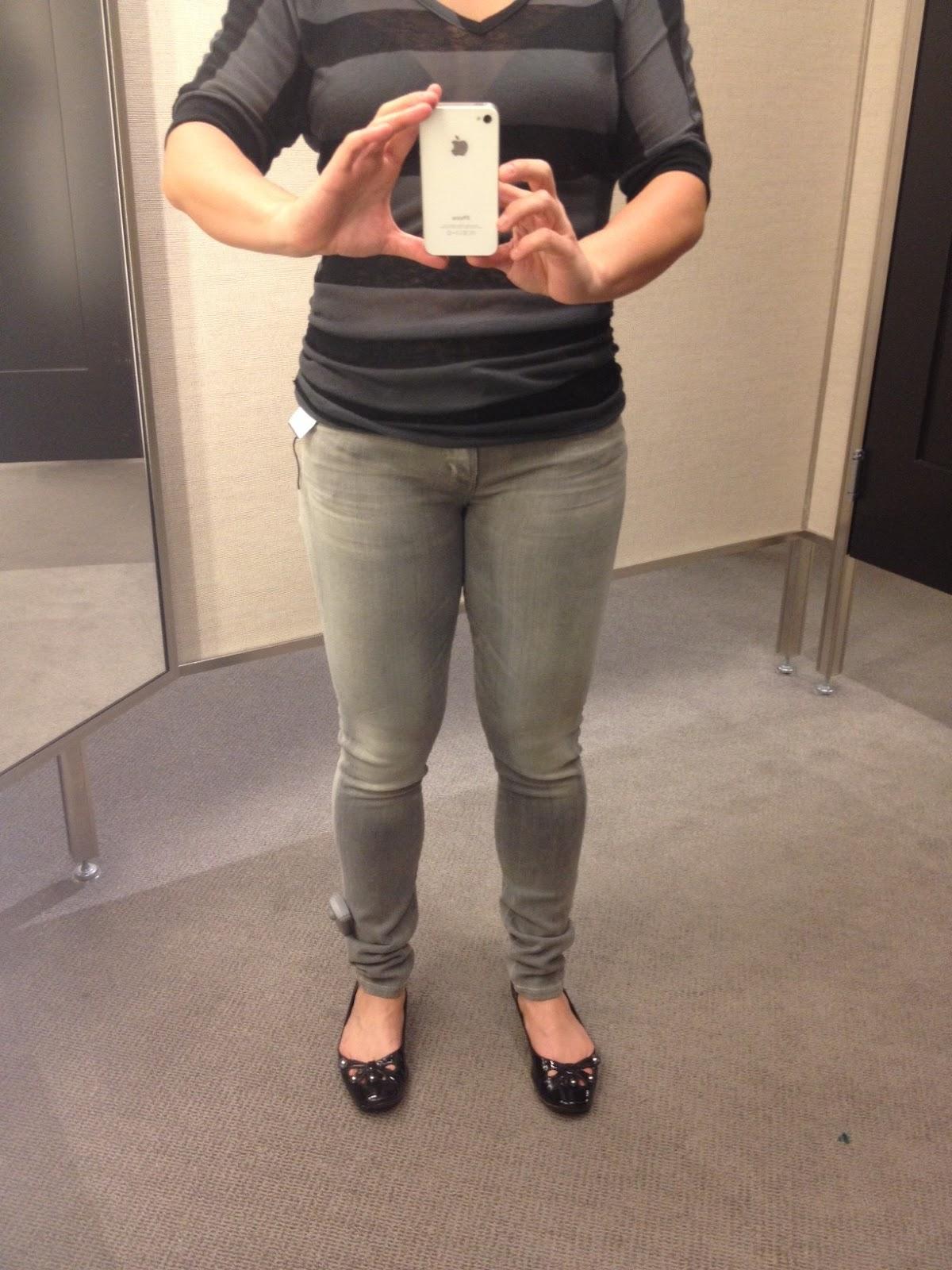 Jeans For Skinny People Ye Jean