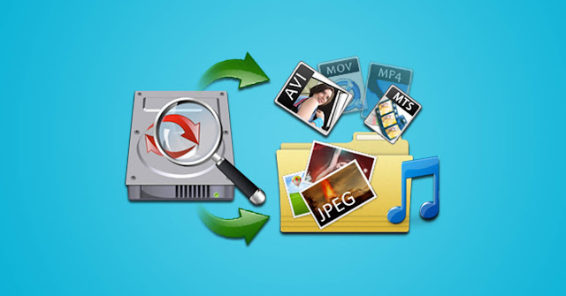 5 Software File Recovery Gratis Terbaik 2019