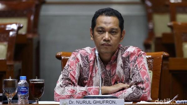 Nurul Ghufron akan Digugat karena Dinilai Belum Cukup Umur Jadi Pimpinan KPK