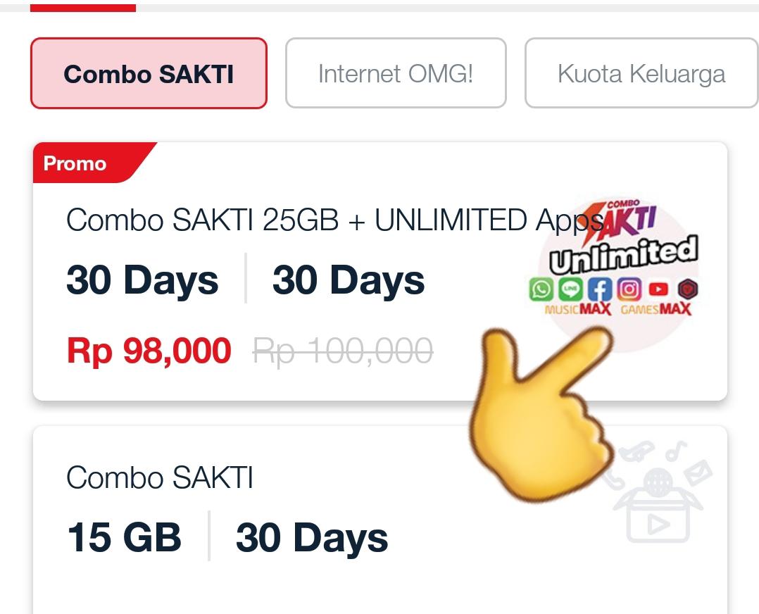 Paket Unlimited Telkomsel Bisa Streaming Anime Situs Anoboy