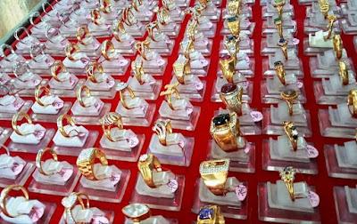 Toko Emas Jakarta Barat Yang Bagus