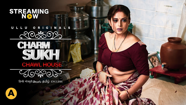 charmsukh chawl house actress sneha paul renu bhabhi