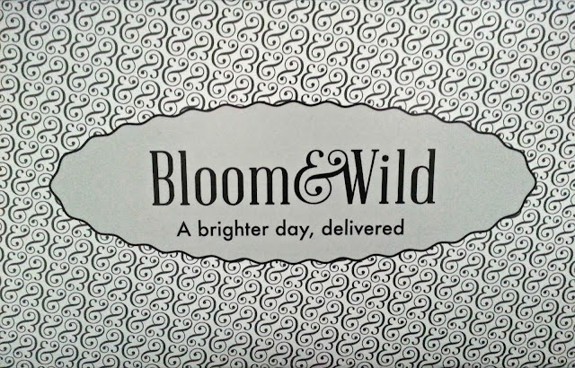 Bloom & Wild - A brighter day, delivered