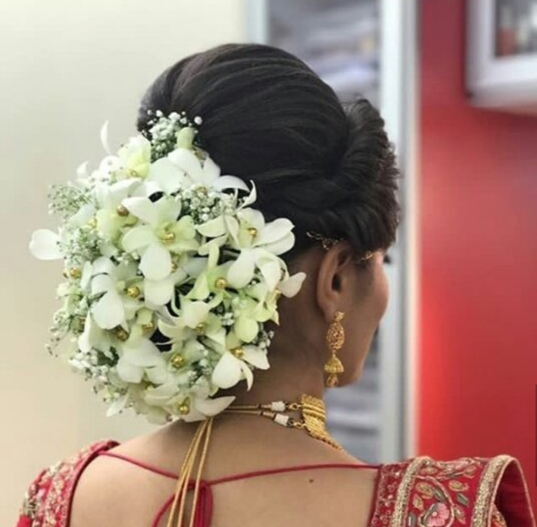 Hairstyle Girl Joora: How To Get Amazing Bridal Look