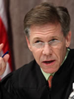 Chief Judge Randall R. Rader, U.S. Court of Appeals for the Federal Circuit