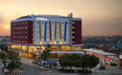 LOKER COOK AMARIS HOTEL PALEMBANG JANUARI 2021