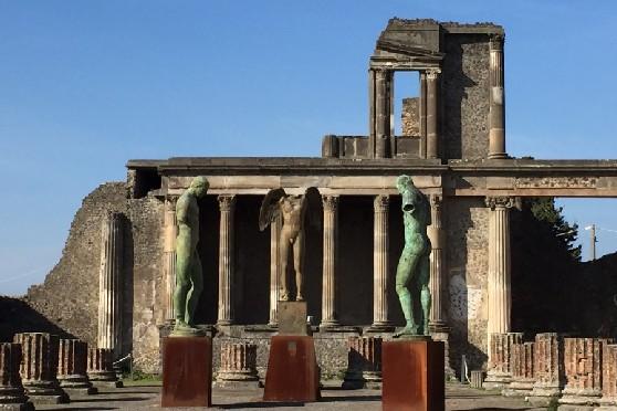igor mitoraj scultore