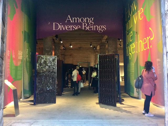 They re Back... Visitors Embrace the 17th Venice Biennale International Architecture Exhibition