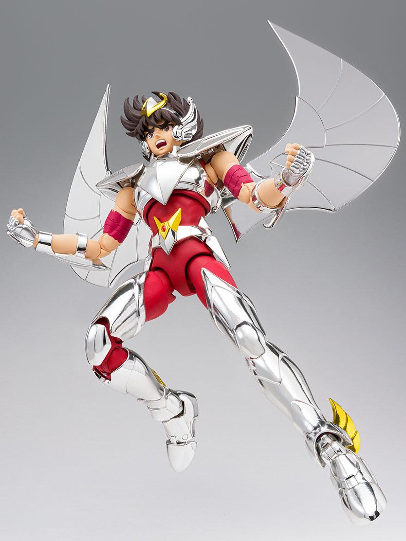 Saint Cloth Myth EX Pegasus Seiya