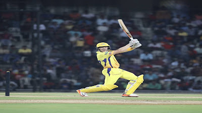 Chennai Super Kings HD Desktop Images