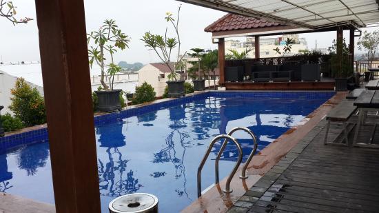 @HOM Hotel di Kudus Jawa Tengah, Indonesia