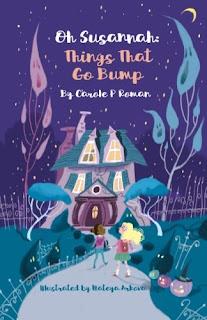 Oh Susannah: Things That Go Bump