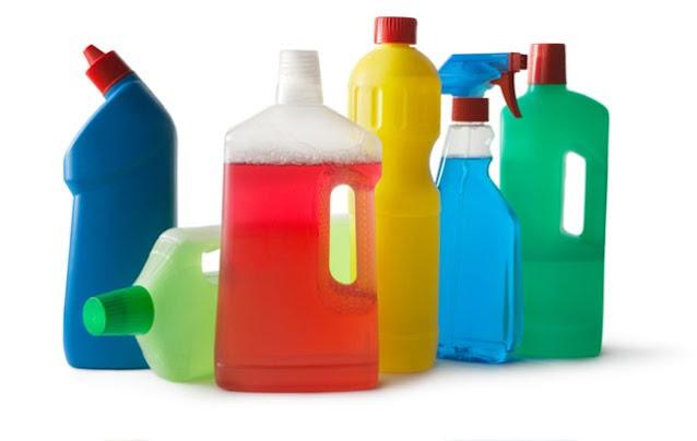 المهدية : حجز مواد تنظيف تمثّل خطورة على سلامة المستهلك