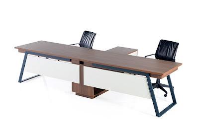 çalışma masası, flat, goldsit, ikili, ofis masası, ofis mobilya, ofis mobilyaları, personel masası, workstation,