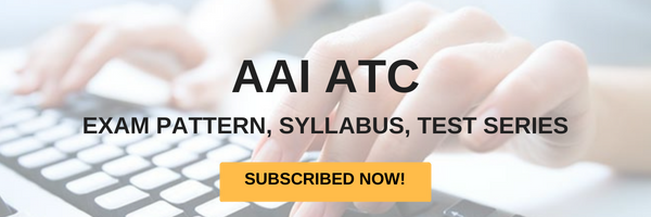 AAI ATC TEST SERIES