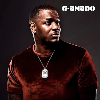 G-Amado Feat. Johnny Ramos - Tou A Gostar (Kizomba)