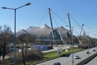 Olympiapark.