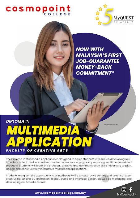 Cosmopoint College Kota Kinabalu Sabah