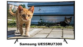 Samsung UE55RU7300