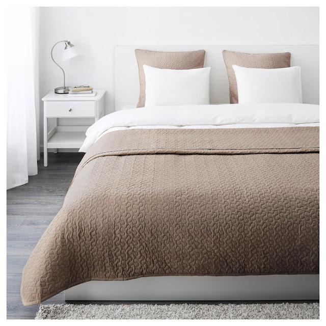 Model Tempat Tidur Dengan Kualitas Terbaik di IKEA