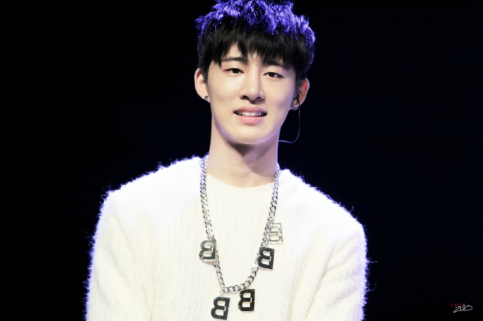 B.I disappeared after deciding to leave iKON and YG Entertainment ...