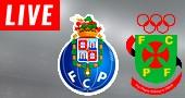 FC Porto LIVE STREAM streaming