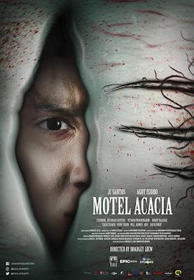 Acacia Motel 2019