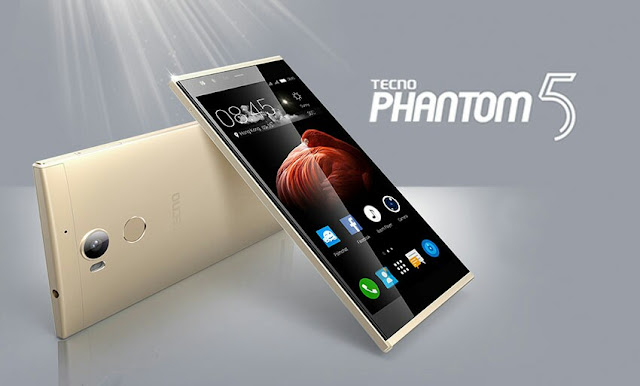 Tecno Phantom 5 - Full Phone Specification, Reviews and Users Opinions