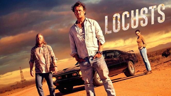 Locusts (2019) Web-DL 720p Latino-Ingles
