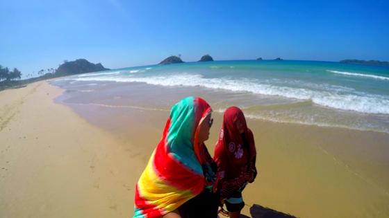 5 Best Beaches of El Nido Palawan Exotic Philippines Travel Blog G Dumaguing travel blogger Cebu