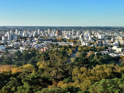 www.viajaportodoelmundo.com ciudad de Tandil