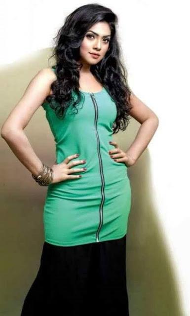 Nusrat Imrose Tisha Hot Images