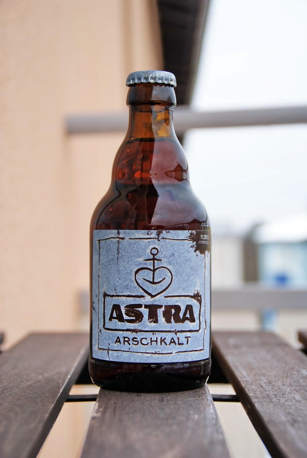 Astra Alkoholfrei
