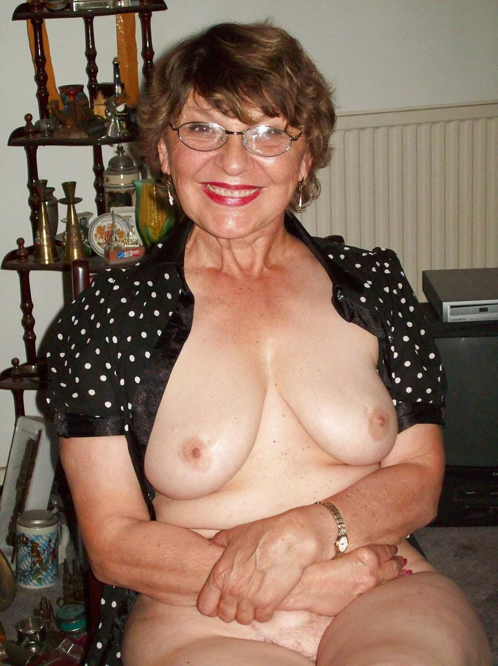 old women of porn